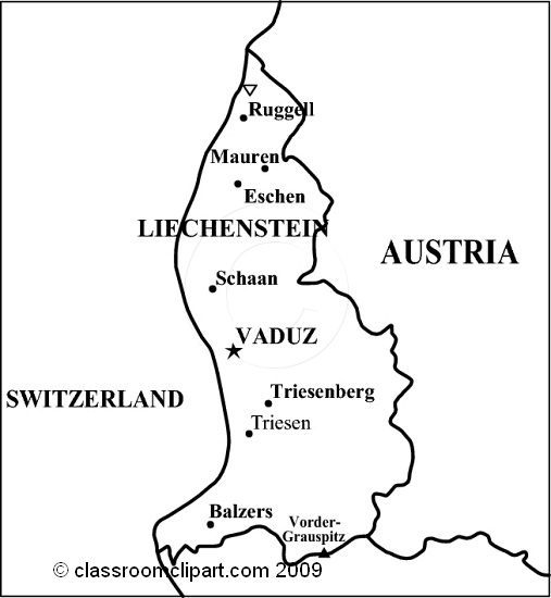 map clipart black and white - photo #21