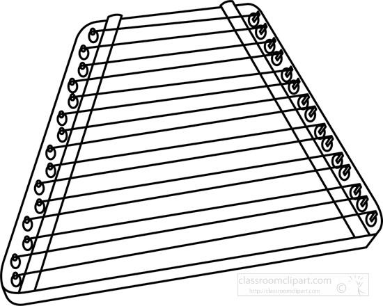 hammered-dulcimer-musical-instrument-black-white-outline-clipart-140915.jpg