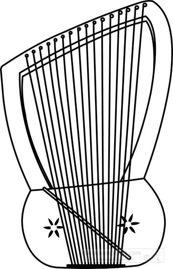 lyre-black-white-outline-music-instrumetn-clipart-160942rbw.jpg