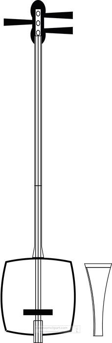 shamisen-japanese-musical-instrument-black-outline-clipart.jpg