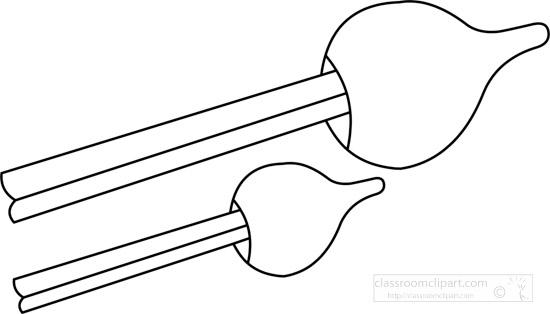 snake-charmer-musical-instrument-black-white-outline-clipart-160945.jpg