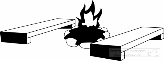 black-white-campfire-outdoor-camping-clipart.jpg