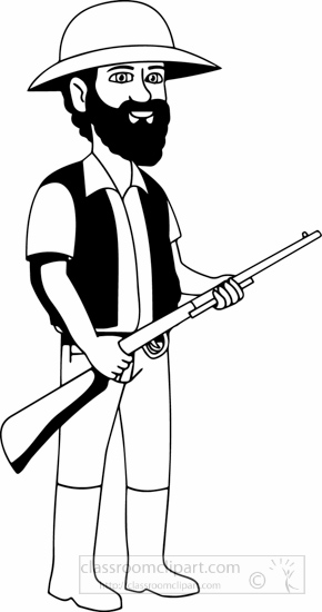 black-white-hunter-black-white-clipart.jpg