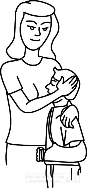 mother-and-injured-son-outline-131.jpg