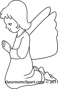 kneeling-angel-praying-bw.jpg