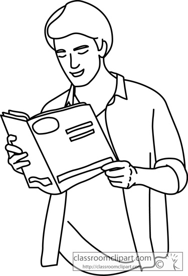 person_reading_magazine_outline_226.jpg
