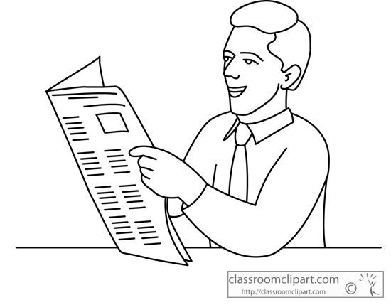 person_reading_newspaper_outline_226.jpg