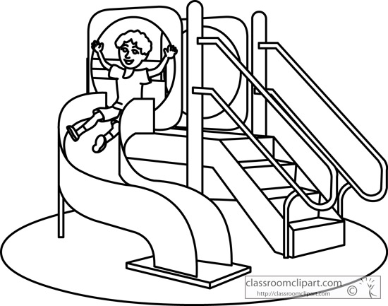 Recess Free Coloring Pages