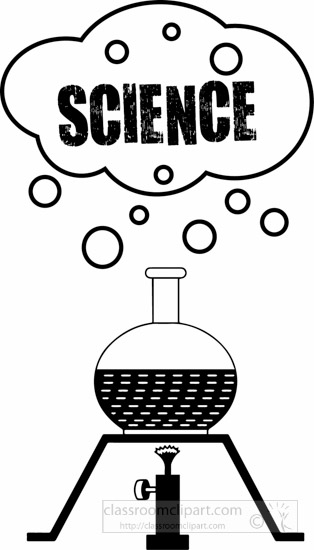 flat-bottomed-flask-on-flame-science-experiment-science-outline-clipart.jpg