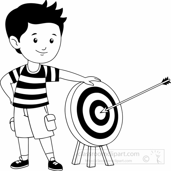black-white-boy-standing-near-target-with-his-perfact-shot-archery-clipart.jpg