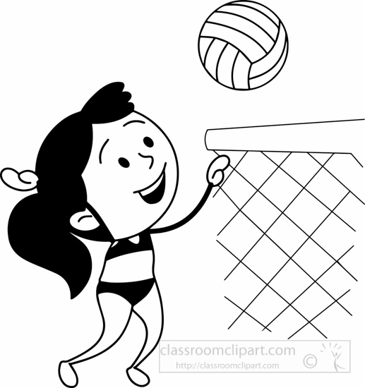 black-white-girl-playing-beach-volleyball-clipart.jpg