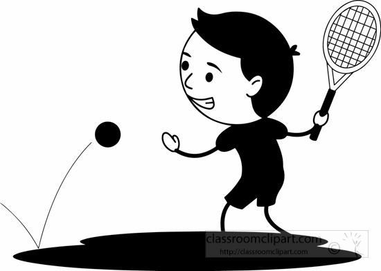 black-white-hitting-tennis-ball-forehad-clipart.jpg
