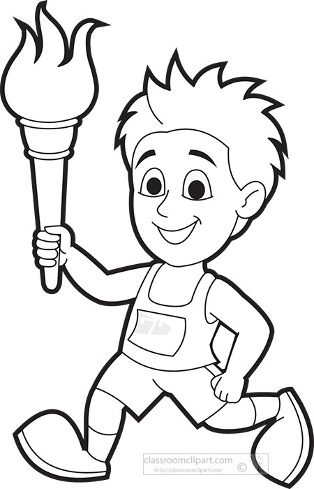 boy-running-with-olympic-torch-black-outline-clipart.jpg