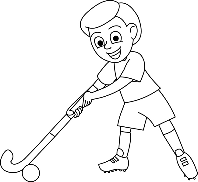 boy_playing_with_hockey_stick_outline.jpg