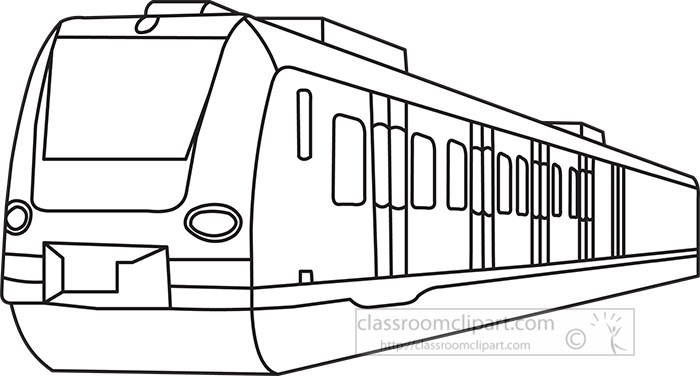 side-veiw-of-red-passenger-train-black-outline-clipart.jpg