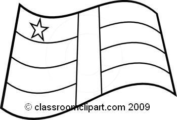 C_African_Republic_flag_BW.jpg