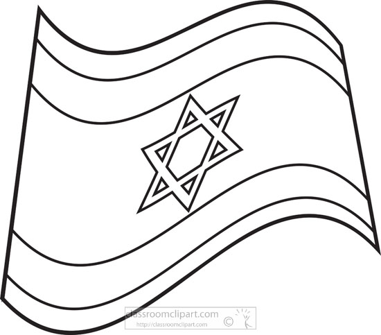 flag-of-israel-black-white-outline-clipart.jpg
