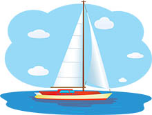 Free Boats and Ships Clipart - Clip Art Pictures ...