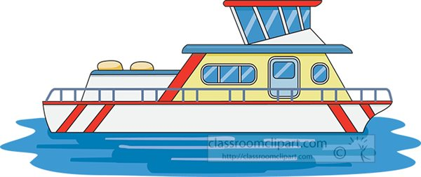houseboat-in-water-clipart-942.jpg