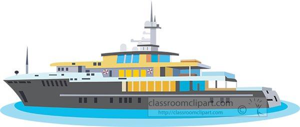 super-yacht-clipart-6227.jpg