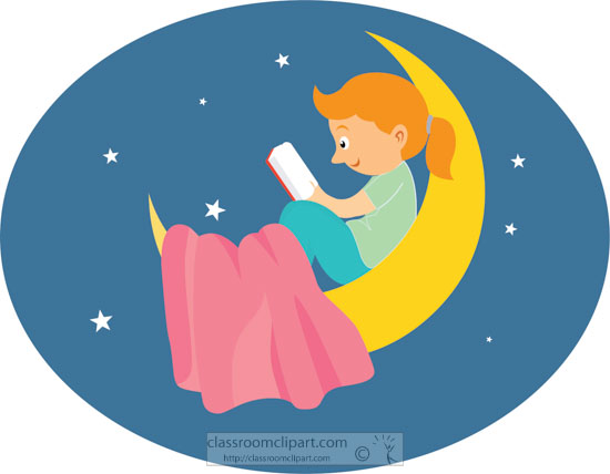 clipart-of-girl-sitting-on-the-moon-reading-book.jpg
