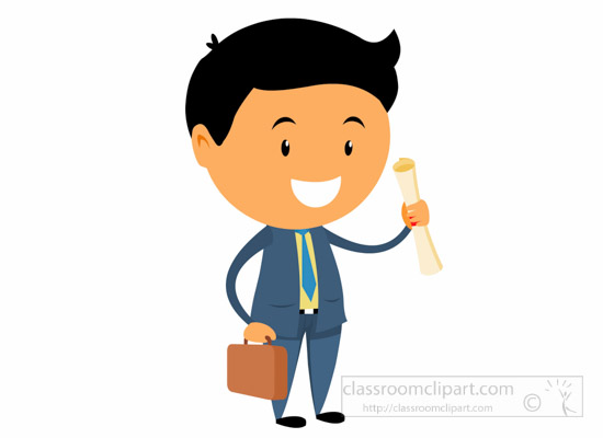 Business Clip Art