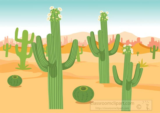 several-saguaro-cactus-in-the-desert-clipart-image.jpg