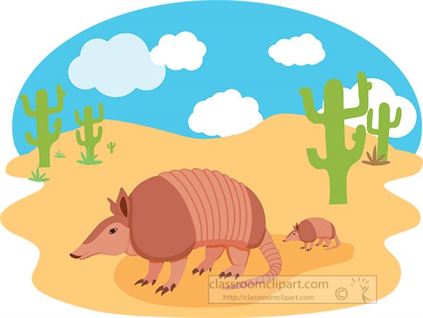two-armadillos-surrounded-by-cactus-in-desert.jpg