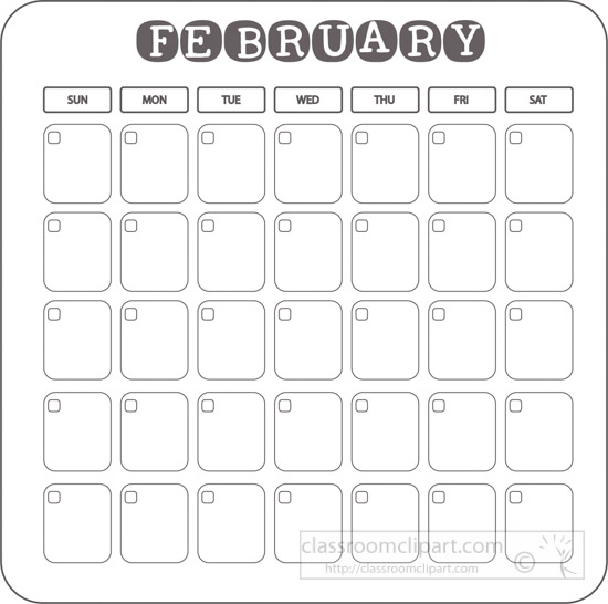 calendar-blank-template-gray-february-2017-clipart.jpg