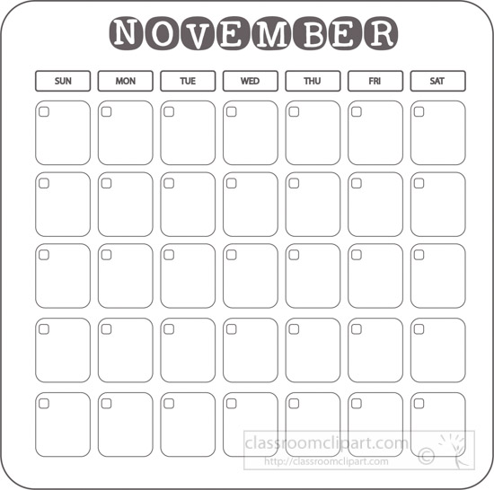 calendar-blank-template-gray-november-2017-clipart.jpg