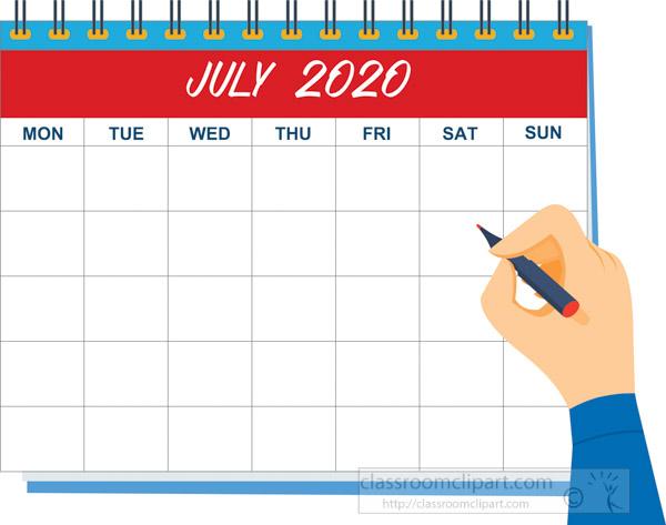hand-writing-july-calendar-2020-clipart.jpg
