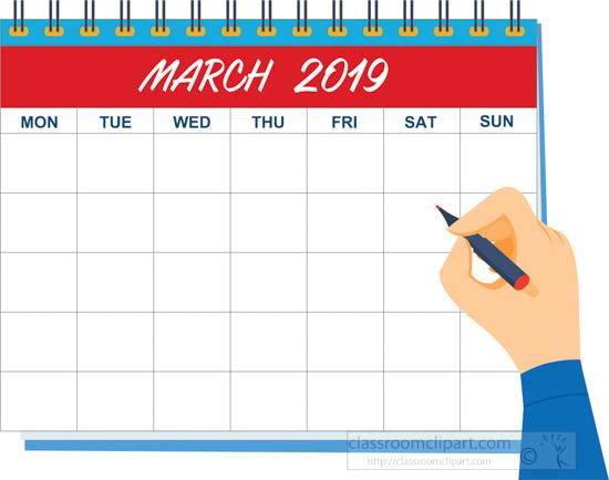 hand-writing-march-calendar-2019-clipart.jpg
