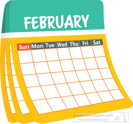 monthly-calender-february-clipart-6227.jpg