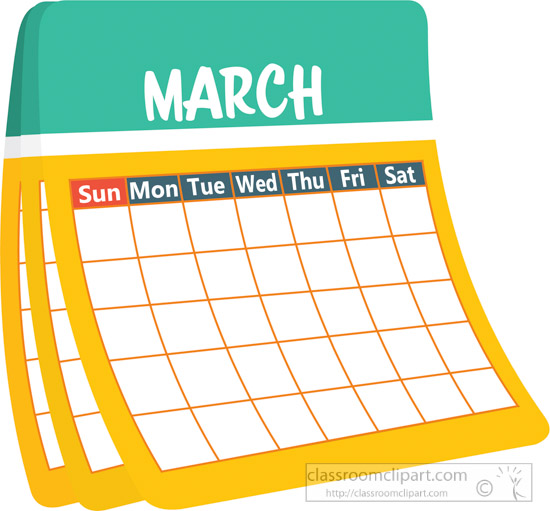 monthly-calender-march-clipart-6227.jpg