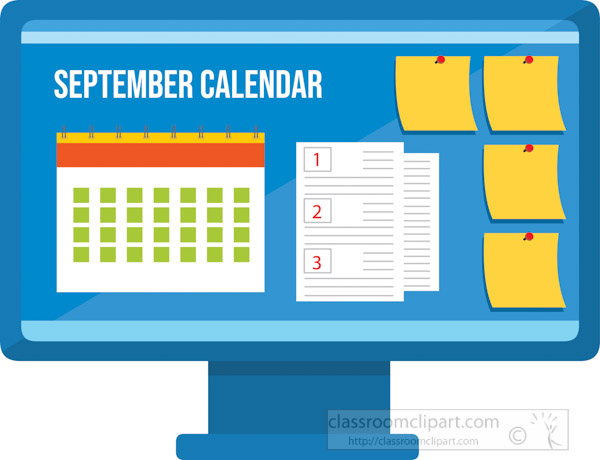 september-calendar-with-post-notes-on-computer-screen-clipart.jpg