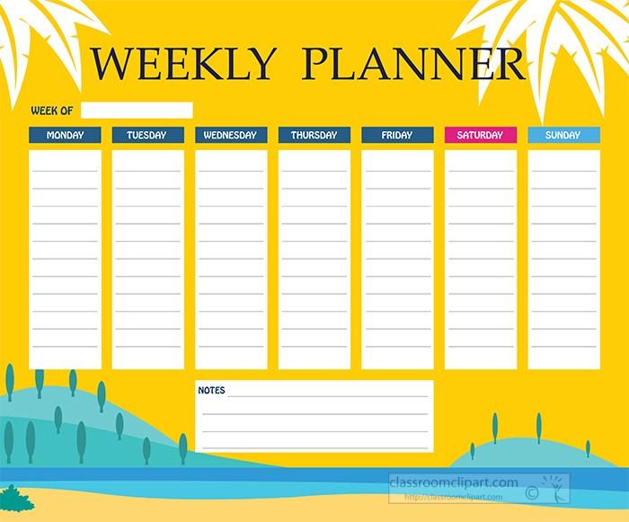 weekly-planner-clipart.jpg