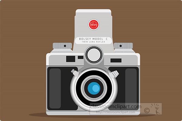 bolsey-c22-camera-clipart.jpg