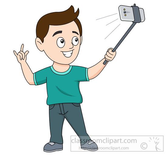 taking-a-selfie-using-a-selfie-stick-clipart-59739.jpg