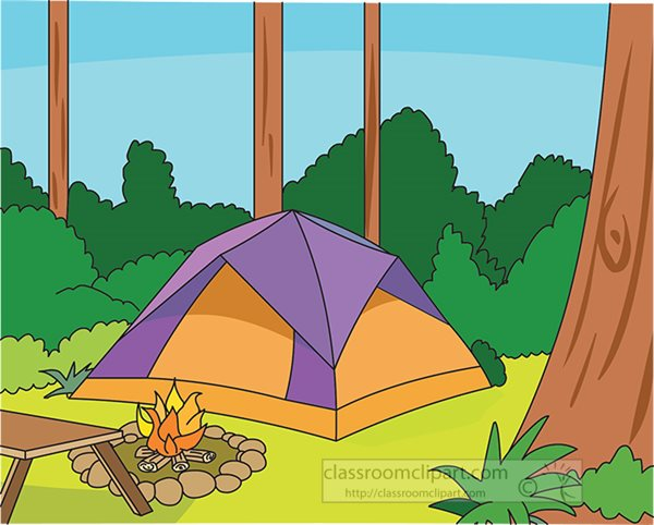 camping-in-forest-clipart.jpg
