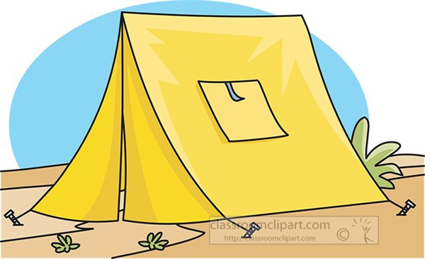 completely-constructed-yellow-tent-at-camp.jpg