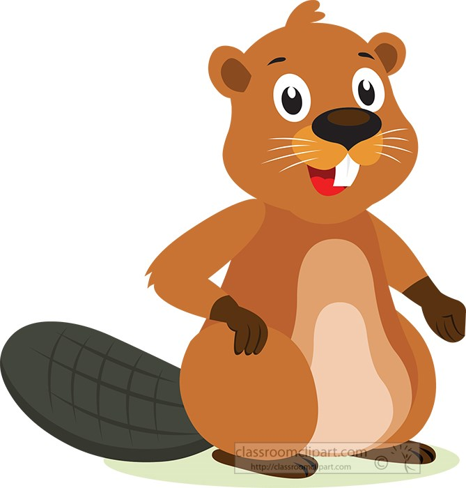 beaver-animal-sitting-on-hind-legs-vector-clipart.jpg