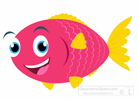 smiling-pink-yellow-colorful-fish-clipart-6926.jpg