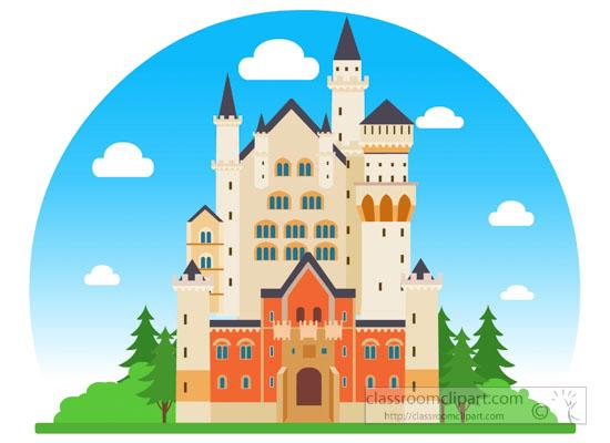 neuschwanstein-castle-germany-clipart.jpg