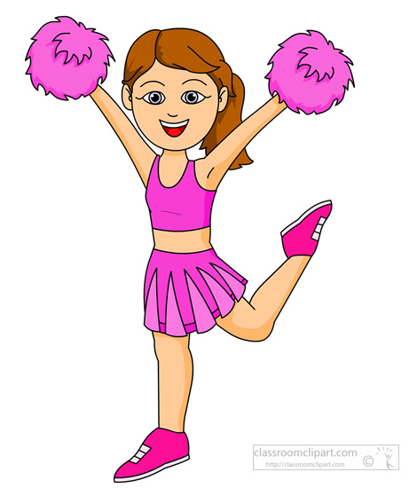 Pics Photos - This Is The Poms Dancing