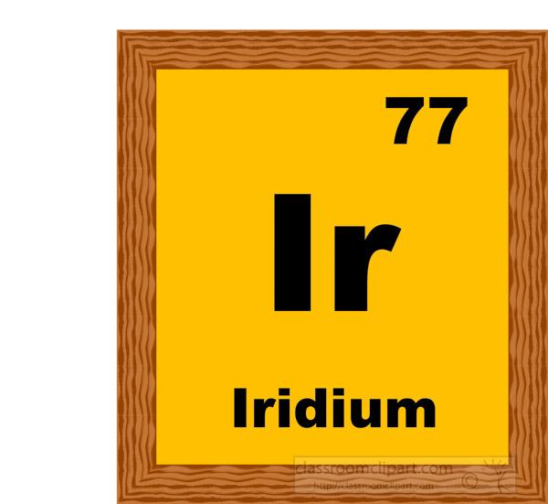 iridium-periodic-chart-clipart.jpg