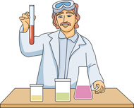 Free Chemistry Clipart - Clip Art Pictures - Graphics ...