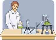 Search Results for experiment - Clip Art - Pictures ...