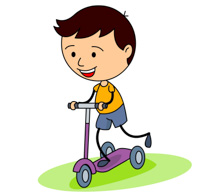 Free Children Clipart - Clip Art Pictures - Graphics - Illustrations