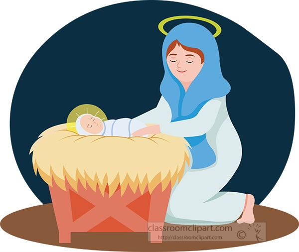 mary-with-baby-jesus-in-manger-christmas-christian-clipart.jpg