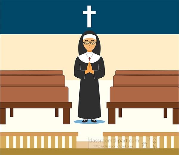 nun-standing-in-church-to-pray-clipart.jpg